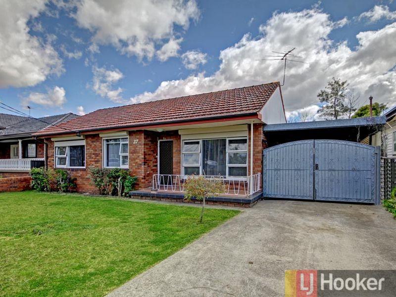 37 Hill Street, Birrong, NSW 2143