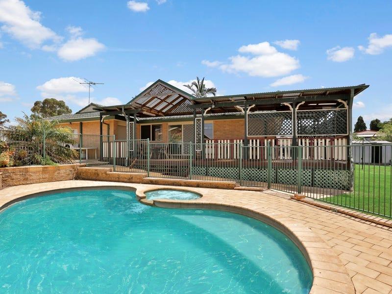 4 Crucis Place, Erskine Park, NSW 2759