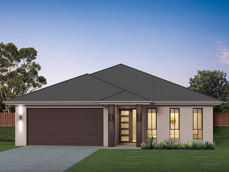 LOT 553 NORTH HARBOUR ESTATE, Burpengary East, Qld 4505