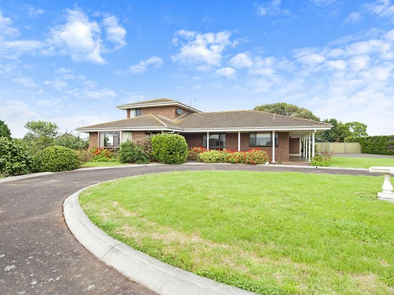 460 Dalvui Lane, Terang, Vic 3264