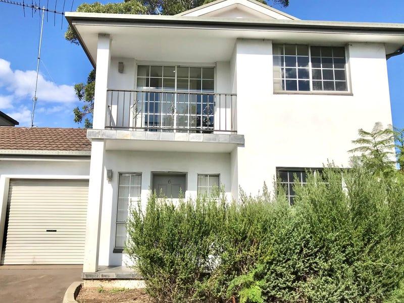 6/81-83 Allman Street, Campbelltown, NSW 2560