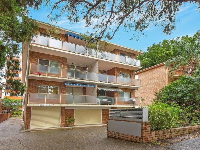12/20-22 Paine Street, Kogarah, NSW 2217