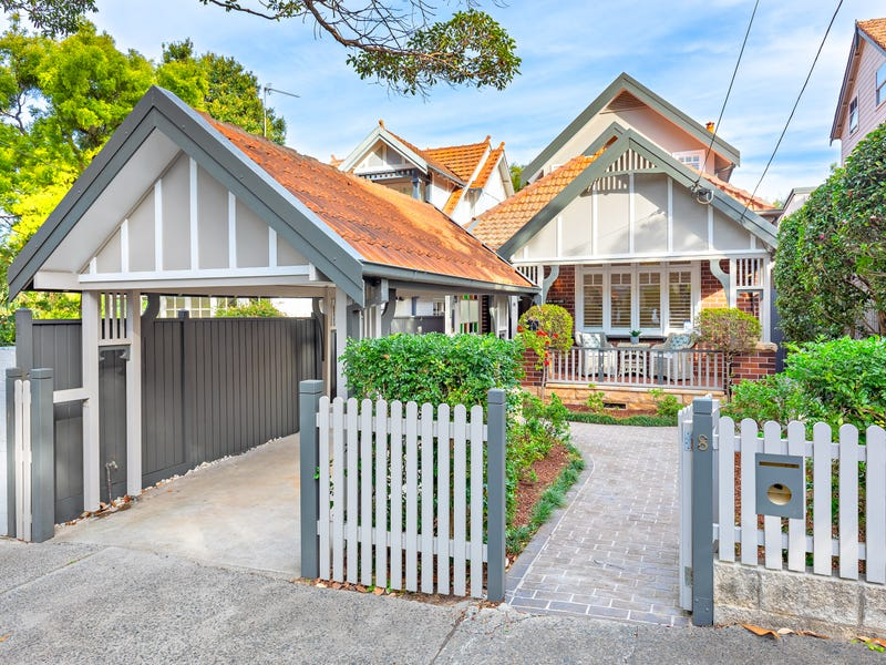 8 Cabramatta Road, Mosman, NSW 2088