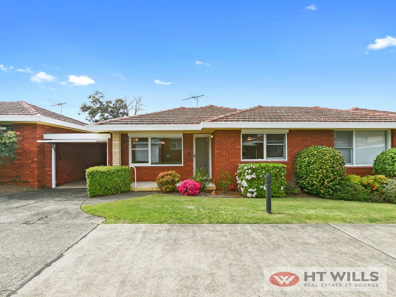 2/31-33 Amy Road, Peakhurst, NSW 2210