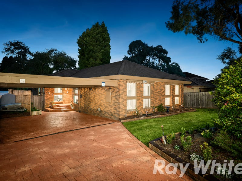 38 Templeton Street, Wantirna, Vic 3152