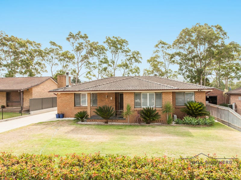 6 Throckmorton Street, Killingworth, NSW 2278