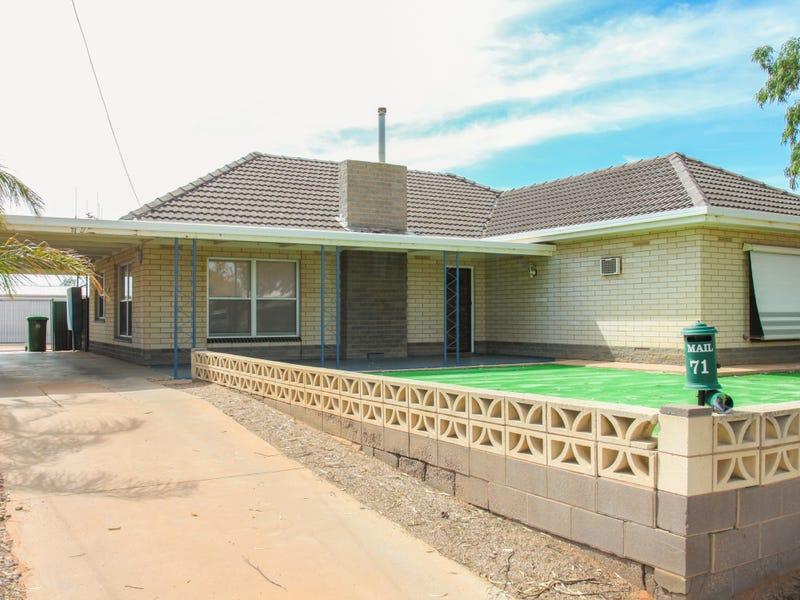 71 Edinburgh Terrace, Port Augusta, SA 5700