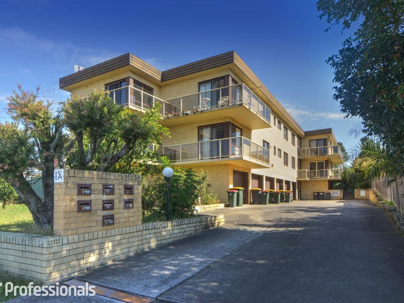 1/1A Anderson Avenue, Nowra, NSW 2541