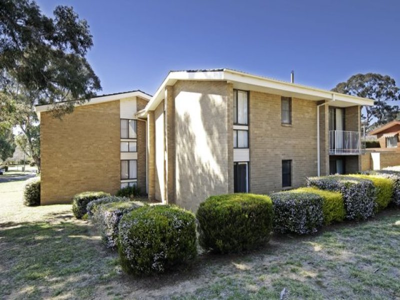 10/9 Keith Street, Scullin, ACT 2614