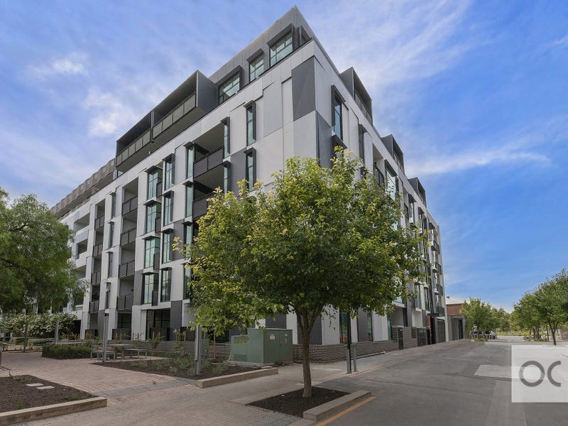 406/3 Fifth Street, Bowden, SA 5007