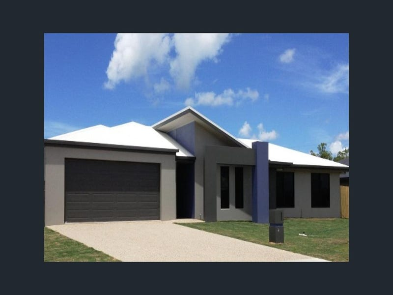 17 Goldwyn Close, Bakers Creek, Qld 4740