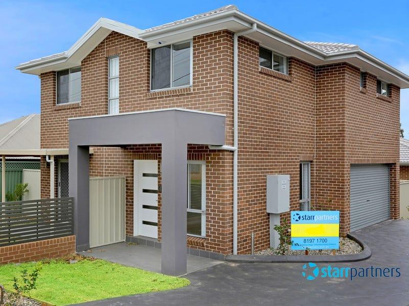 1/43 Church Street, Riverstone, NSW 2765