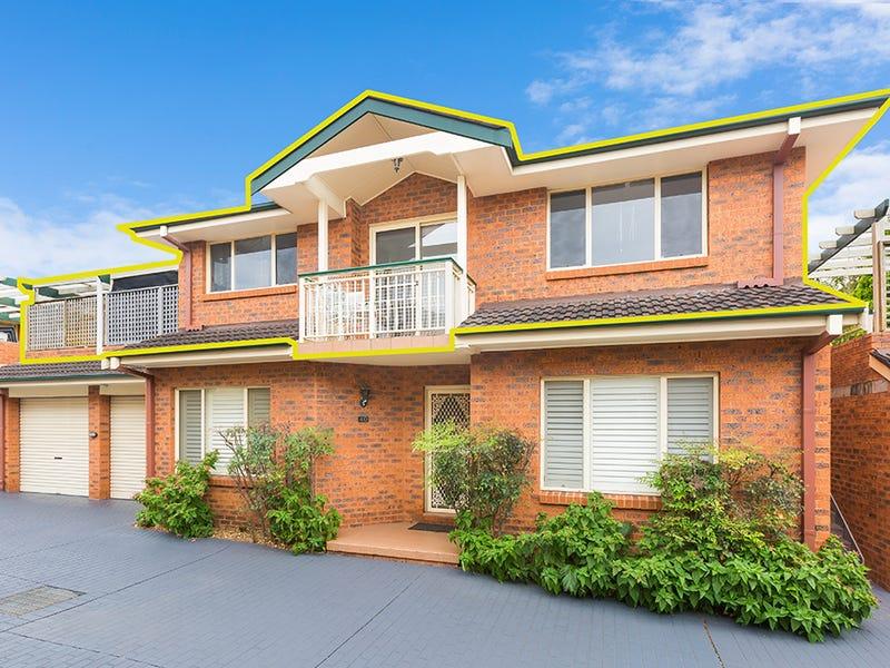 39/4-8 Wallumatta Road, Caringbah, NSW 2229