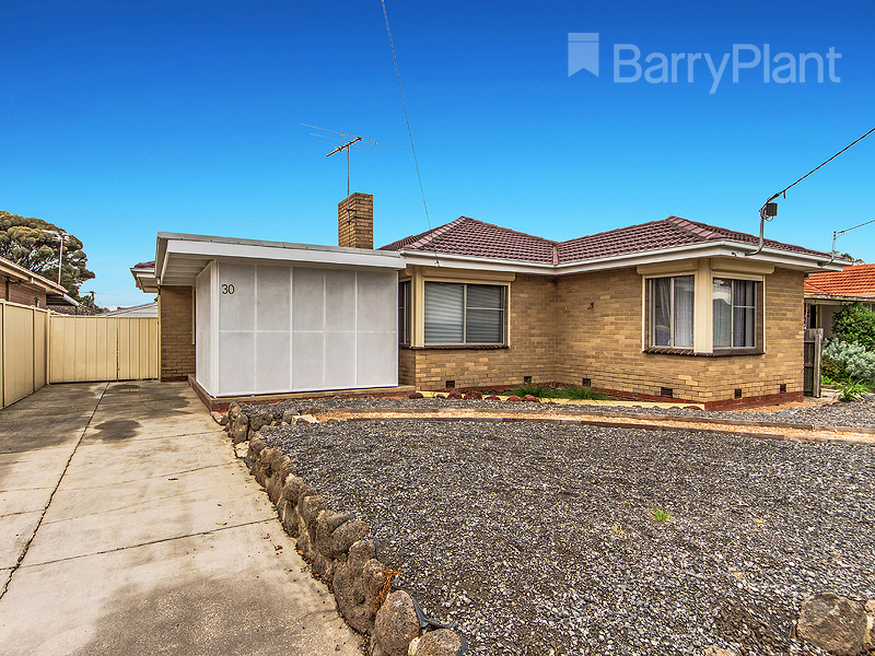 30 Bird Street, Deer Park, Vic 3023