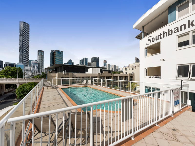 307/7 Hope Street, South Brisbane, Qld 4101