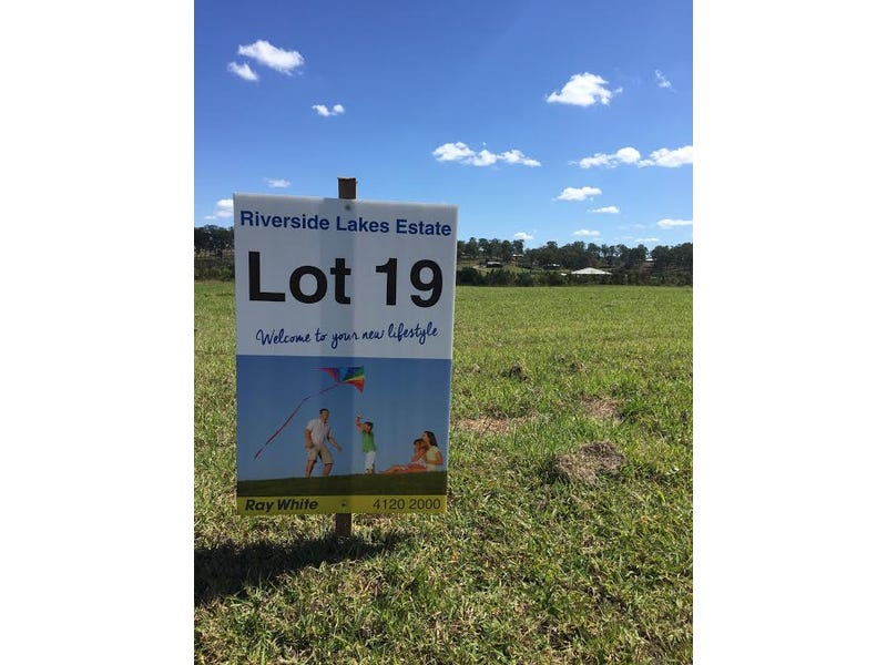 Lot 19 Mary View Drive, Yengarie, Qld 4650