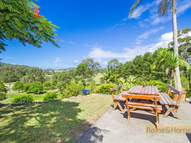 204 Kanes Road, Round Mountain, NSW 2484