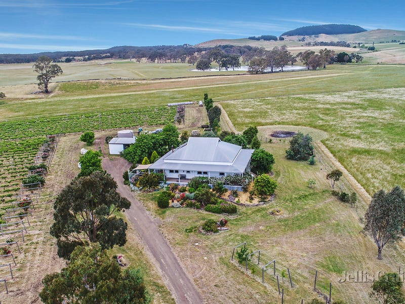 2 Whybrow Street, Franklinford, Vic 3461