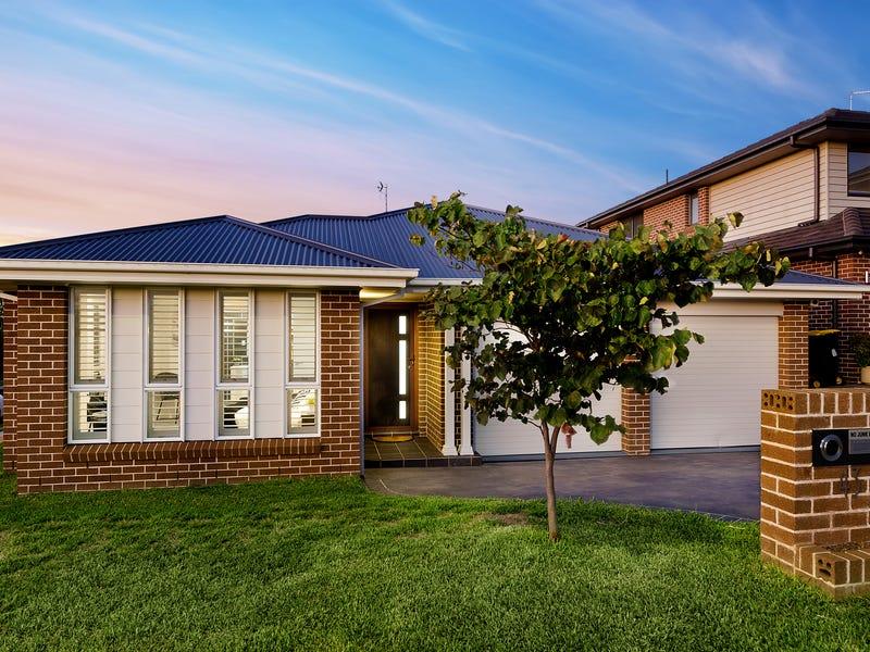 43 Spearmint Street, The Ponds, NSW 2769
