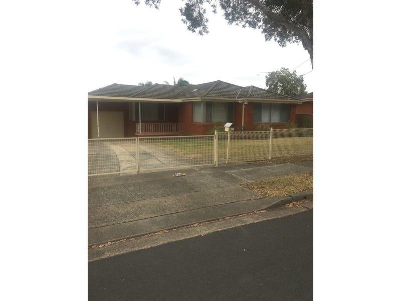 4 Kippax Place, Shalvey, NSW 2770