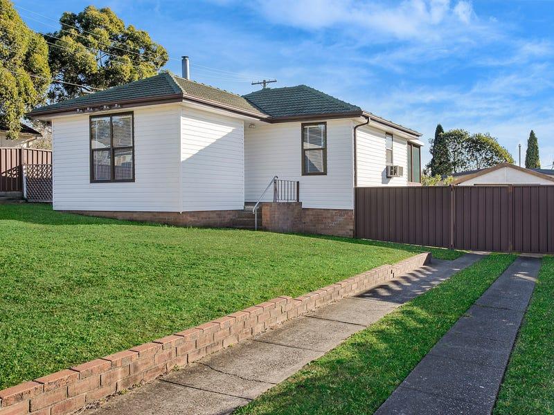 4 Attunga Street, Seven Hills, NSW 2147