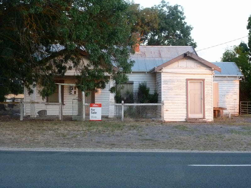 26 Clarke Street, Crowlands, Vic 3377