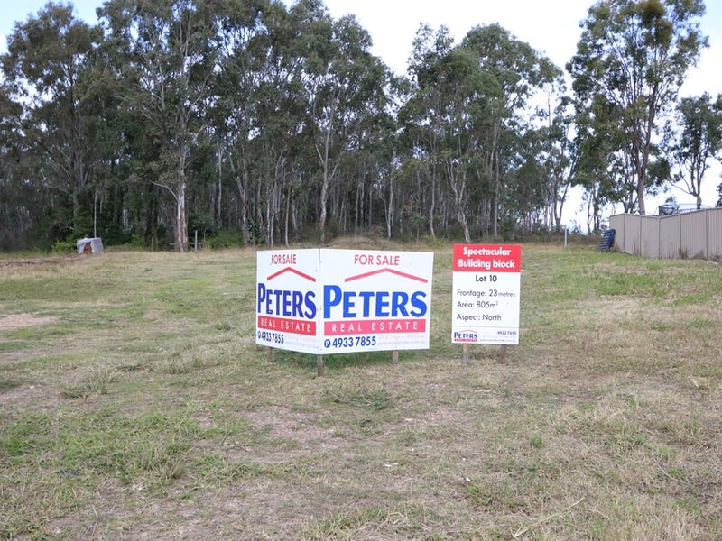 Lot 10, 19 Pearse Crescent, Largs, NSW 2320