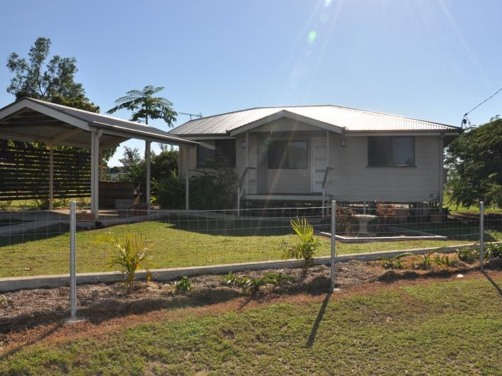 1 North Street, Charters Towers City, Qld 4820