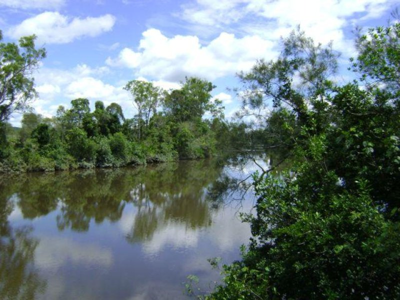 Address available on request, Oyster Creek, Qld 4674