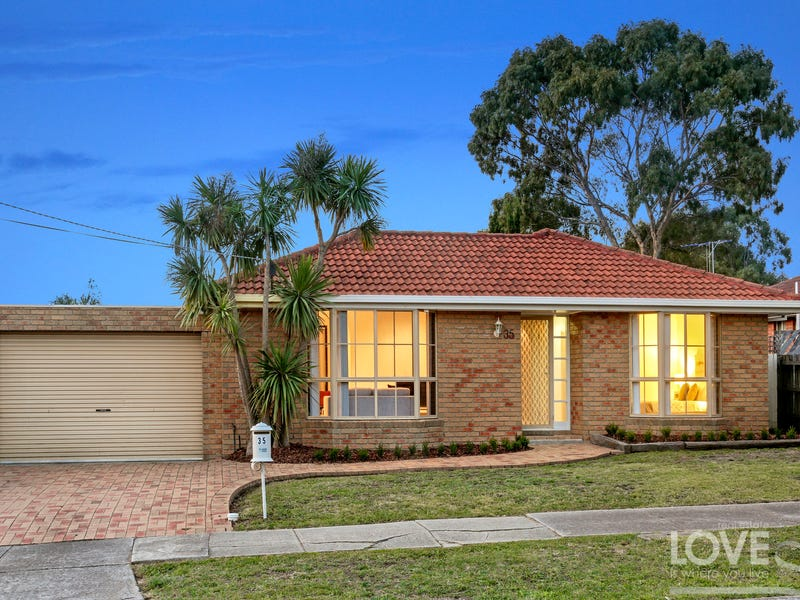 35 Romano Avenue, Mill Park, Vic 3082
