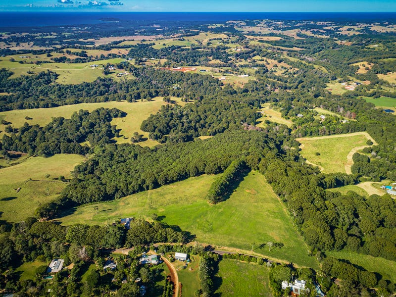 149 Friday Hut Road, Coorabell, NSW 2479