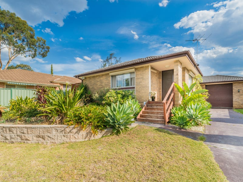 8 Gray Place, Wetherill Park, NSW 2164