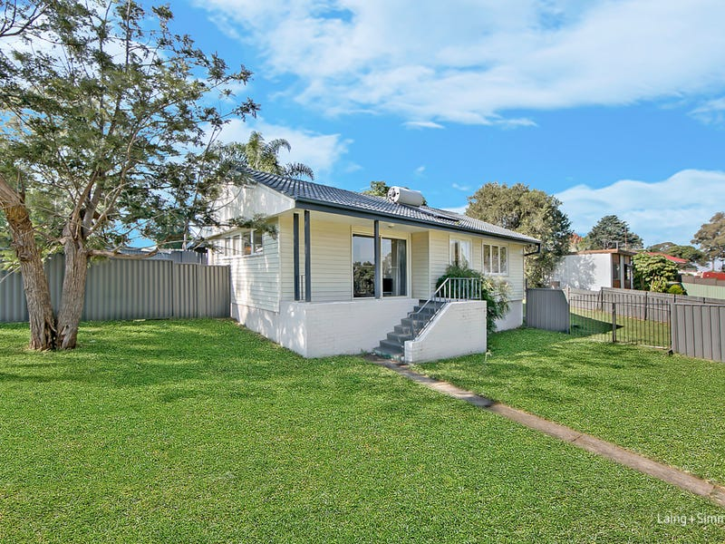 10 Kemp Place, Tregear, NSW 2770