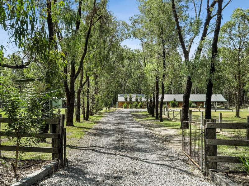 72 Lennoxton Road, Vacy, NSW 2421