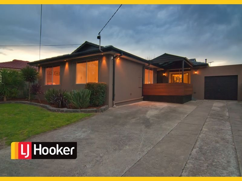 5 Wondalga Avenue, Dandenong North, Vic 3175