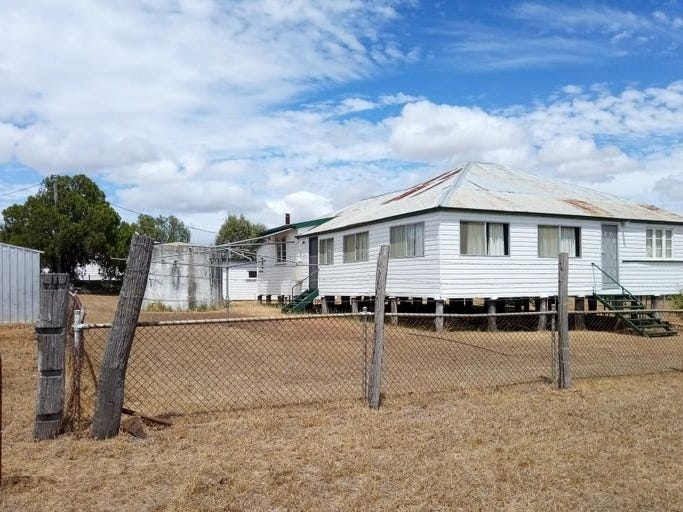 590A Quinalow Woodleigh Road, Maclagan, Qld 4352