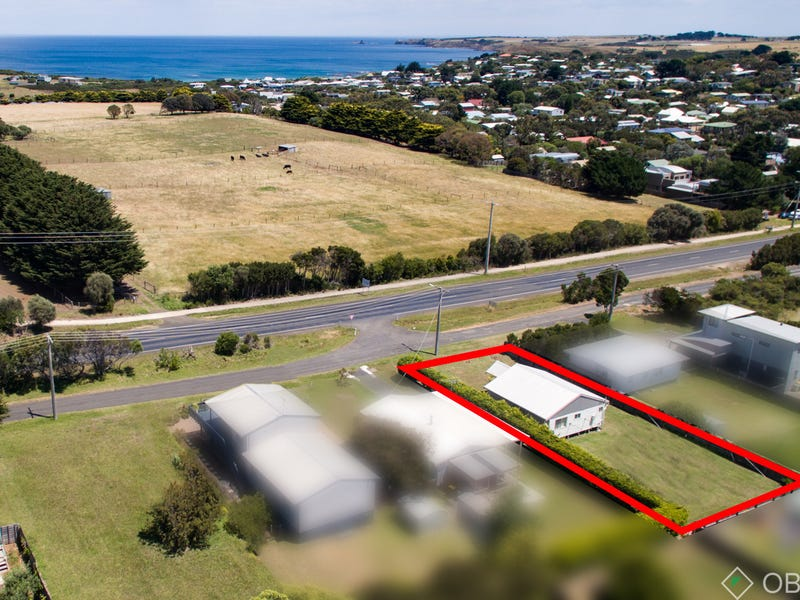 100 Back Beach Road, Sunset Strip, Vic 3922