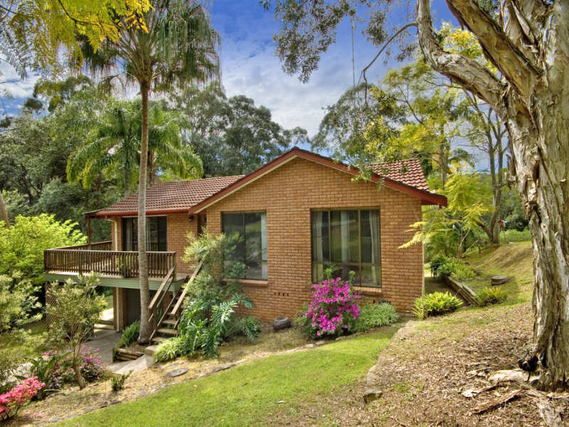 1 Yellow Box Avenue, Springfield, NSW 2250