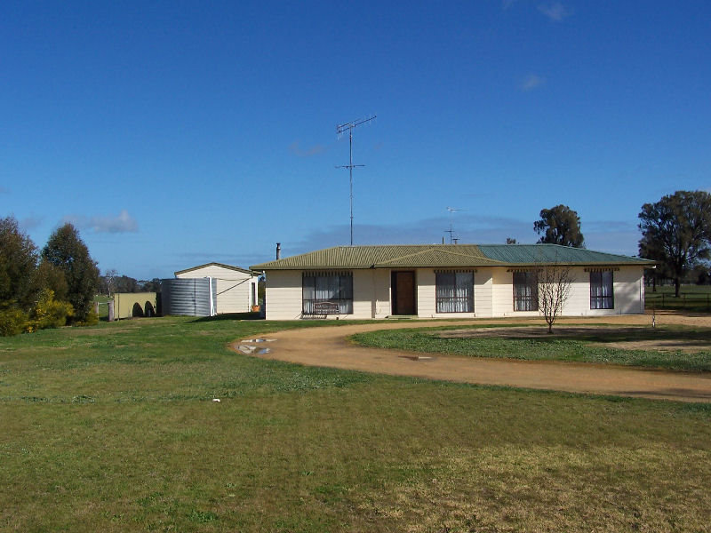 Minimay Road, Frances, SA 5262