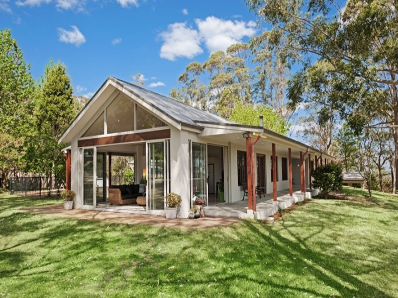 50 Meriki Road, Mangrove Mountain, NSW 2250