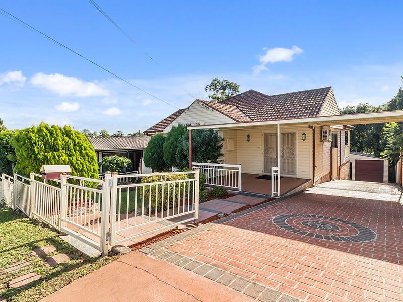 19 Ayrshire Street, Busby, NSW 2168