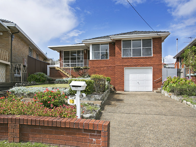 13 Waygrove Avenue, Earlwood, NSW 2206