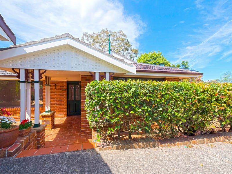 2/6 Nioka Street, Gladesville, NSW 2111