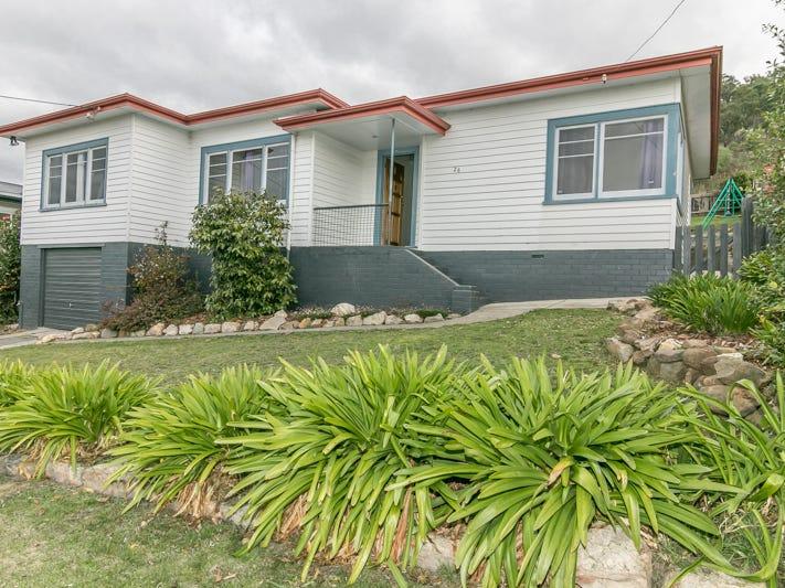 25 Trevor Terrace, New Norfolk, Tas 7140