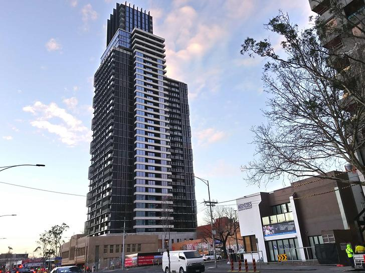 316/65  Dudley Street, West Melbourne, Vic 3003