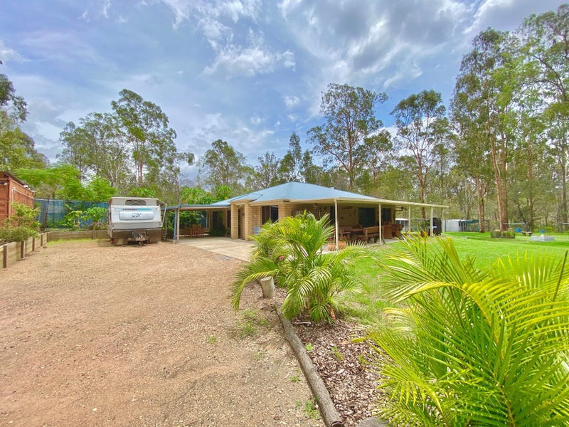 17 Lexcen Court, Kensington Grove, Qld 4341