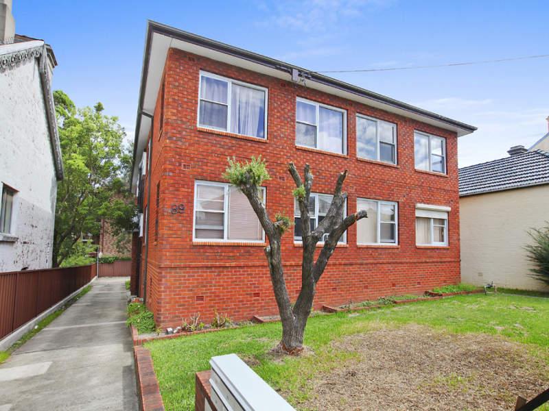 4/89 Bay Street, Rockdale, NSW 2216