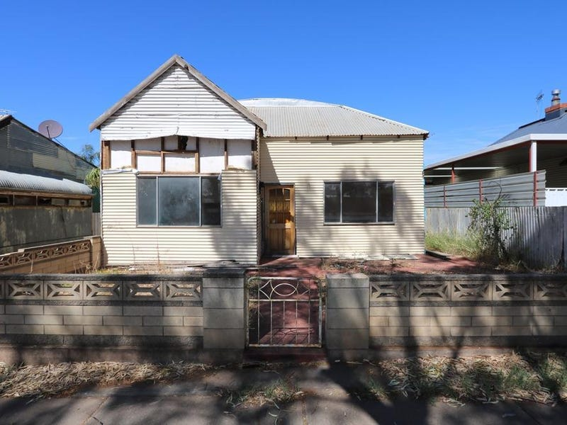 113 Gypsum Street, Broken Hill, NSW 2880