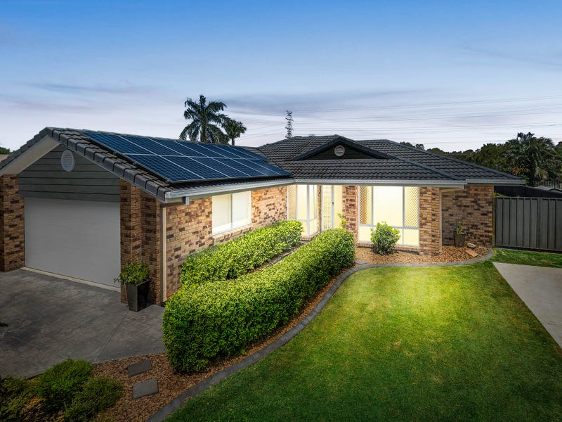 16 Whitby Street, Bracken Ridge, Qld 4017