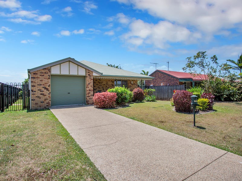 14 Robb Place, South Mackay, Qld 4740